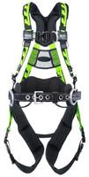 Miller AirCore Tower Climbing Harness [Configure Options]