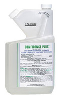 MSA Confidence Plus Germicidial Cleaner