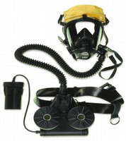 North CBRN PAPR System - SC420