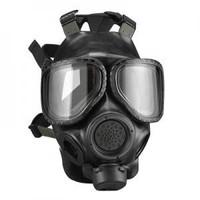 3M CBRN Full Face Respirator - FR-M40B