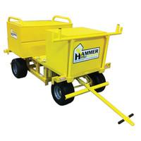 Hammer Mobile Fall Arrest System