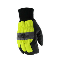 Radians RWG800 Radwear Hi-Viz Thermal Lined Glove - Pair