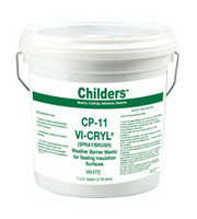 Childers CP-10 White Coating 1 gallon