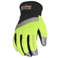 Radians RWG100 Radwear HiViz All Purpose Glove - Pair