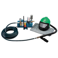 Allegro Nova 2000™ Helmet Low Pressure System - 9285-01
