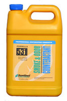 Sentinel 531 Smoke & Odor Counteractant - 5 Gallon Pail