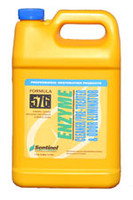 Sentinel 576 Enzyme Cleaner/Pre-Treater & Odor Eliminator - 5 Gallon Pail