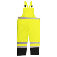 Radians General Purpose Rain Bib Pants RW30-ES1Y