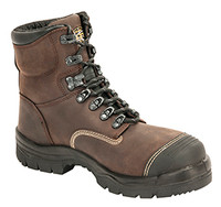 "Oliver 6"" Leather Safety Toe Work Boot 55231"
