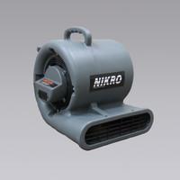 Nikro 2 Speed Carpet Dryer Blower 862291