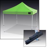 Hi-Viz Green Utility Canopy Shelter - 9403-10