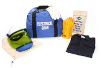 NSA ArcGuard® 8 Cal Arc Flash Kit with UltraSoft® Coverall