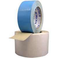 "Polyken 100D 2""x35yd Premium 13 mil Double-Sided Carpet Tape"