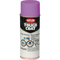 Tough Coat® OSHA Purple 12 oz. Acrylic Alkyd Enamel Aerosols