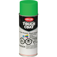 Tough Coat® Fluorescent Electric Green 16 oz. Aerosols