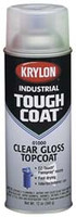 Tough Coat® Clear Gloss 12 oz. Acrylic Alkyd Enamel Aerosols