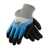 PIP G-Tek® PolyKor™ 3/4 Dip Winter Glove 16-820 Cut Level 3