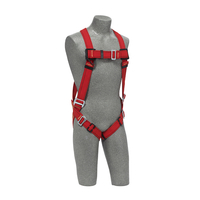 Protecta Pro™ Vest-Style Welders Harness - 1191379