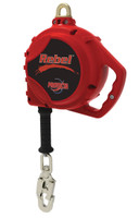 Protecta Rebel™ 33 Ft. Cable Self Retracting Lifeline - 3590500