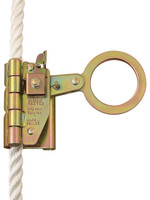 Protecta Cobra Mobile/Manual Rope Grab - AC202D