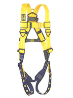 Protecta Delta™ Universal Vest-Style Harness - 1102000
