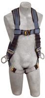 DBI-SALA ExoFit Large Vest-Style Positioning Harness - 1108577