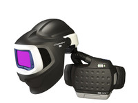 3M Adflo PAPR with 3M Speedglas Welding Helmet 9100MP - 37-1101-30SW