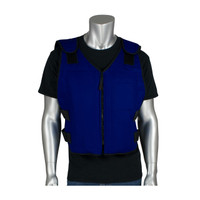 PIP EZ-Cool Premium FR Phase Change Active Fit Cooling Vest - 390-EZFRPC