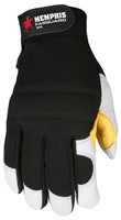 MCR GoatSkin Palm Multi-Task Glove - 906XL