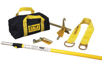 DBI-SALA First-Man-Up™ Remote Anchoring System 6ft-12ft - 2104527