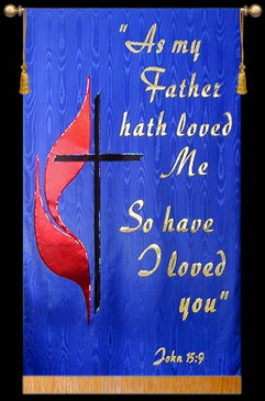 UMC - As my Father hath loved Me