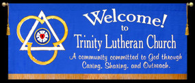 Welcome to Trinity Lutheran