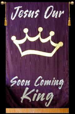 Jesus Our Soon Coming King