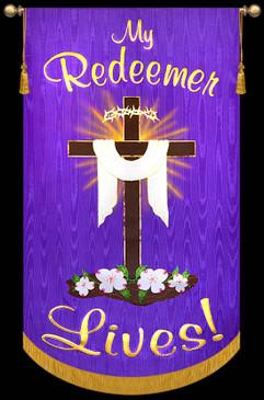My Redeemer Lives 09