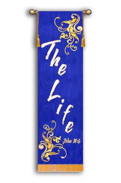 Jesus said - The Life