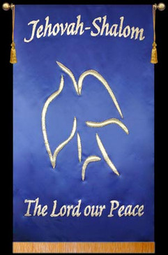 Jehovah Shalom - The Lord our Peace
