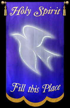 Holy Spirit - Fill this Place
