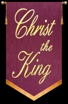 Christ The King Script