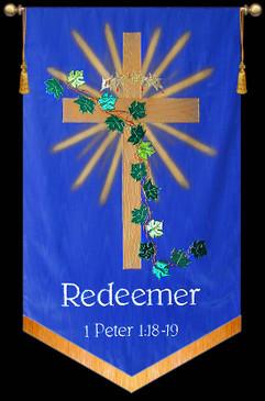 Redeemer - 1 Peter 1:18-19