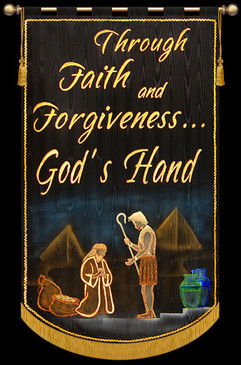 Through Faith and Forgiveness - Joseph B