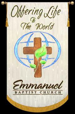Offering Life - Emmanuel Baptist Church