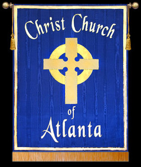 Christ Church of Atlanta