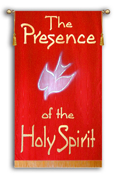 The Presence of the Holy Spirit