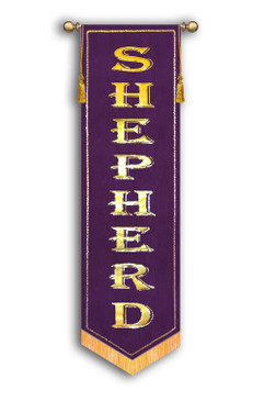 SALE BANNER - Shepherd - SLIM - 7' x 24""
