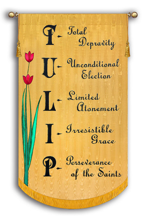 Tulip The Five Poinnts Of Calvinism