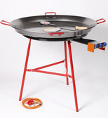 Paella Burner Garcima 500mm Dual Gas Ring Paella Burner