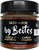 Gourmet by Beites Paella Seasoning with Saffron