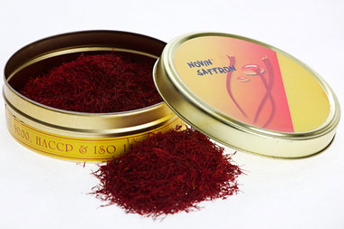 Buy 20g Novin Saffron Threads Value Tin