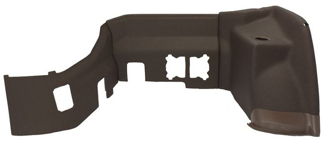 Lower Cab Kit for John Deere 8000 Late Series