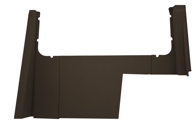 John Deere 9400 Early Series Rear Wall Kit
